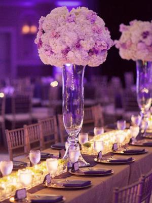 Floral-vases