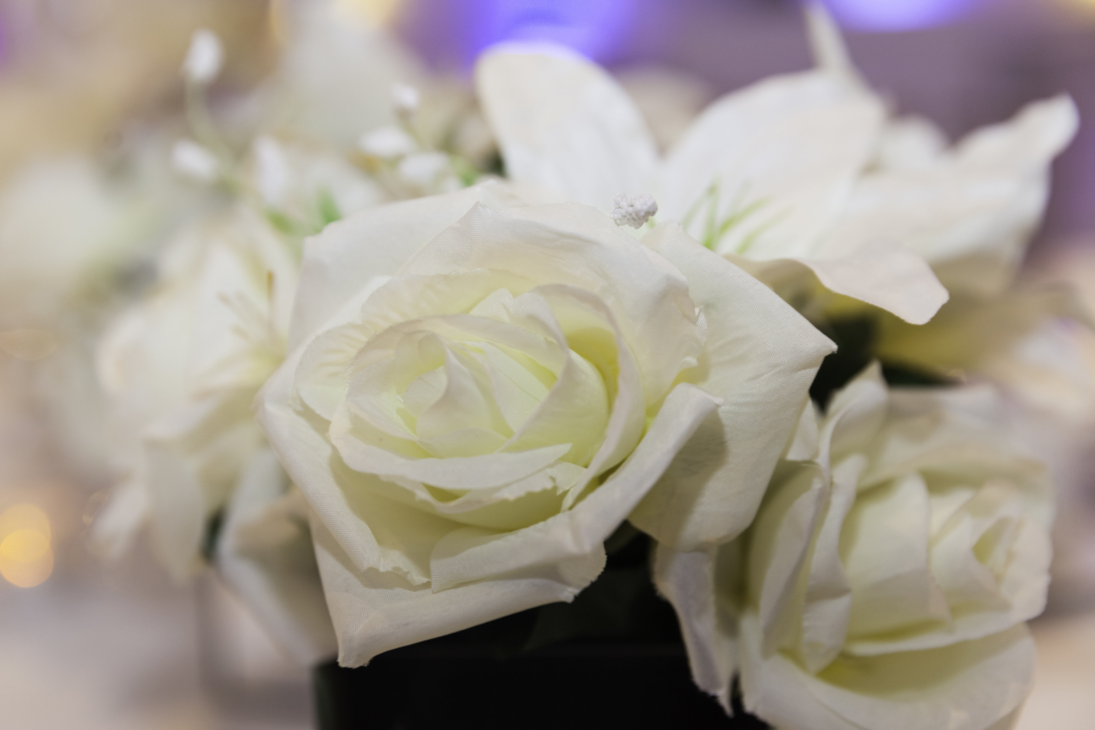 Wedding flowers in kent