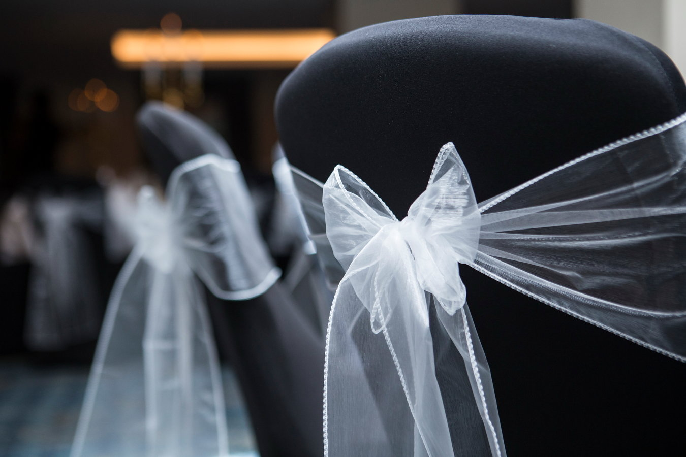 Chair covers, Wedding Planning by Events By Keisha, Bromley, Kent