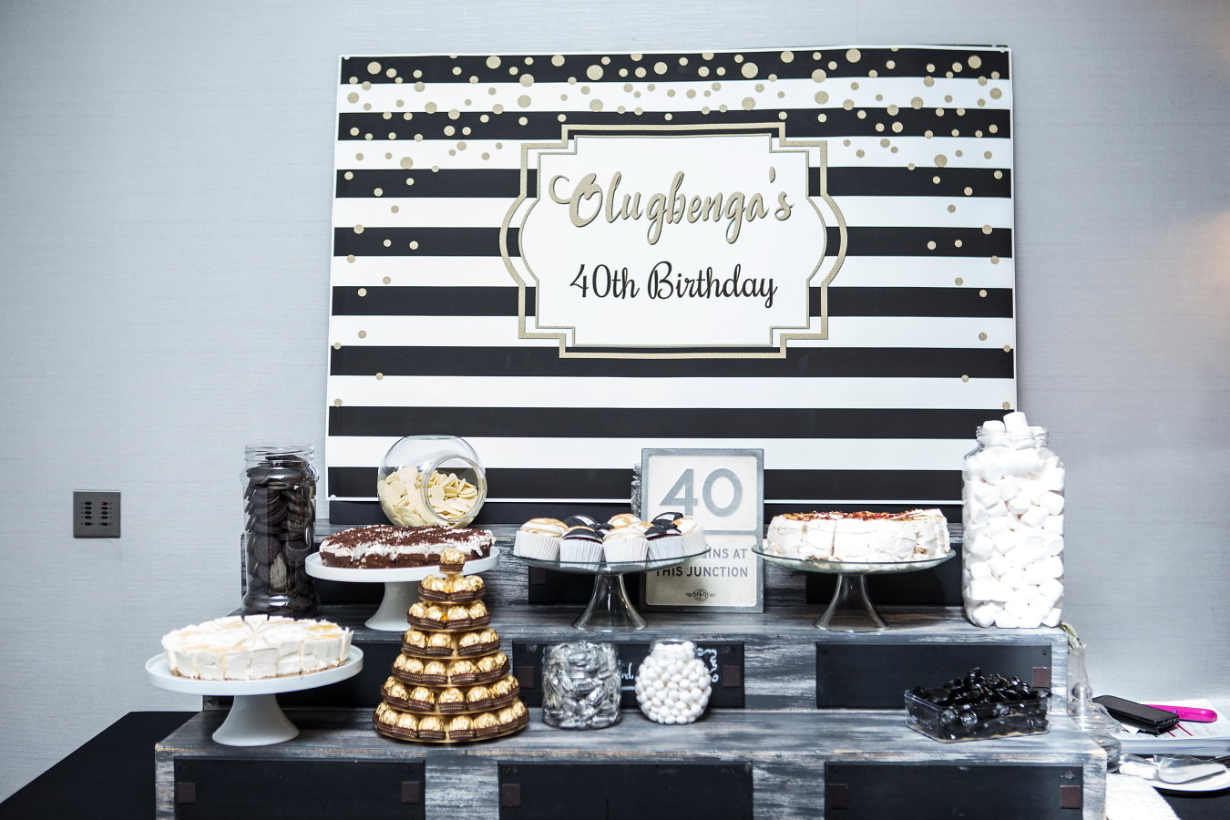 Birthday party ideas, party planner in Kent