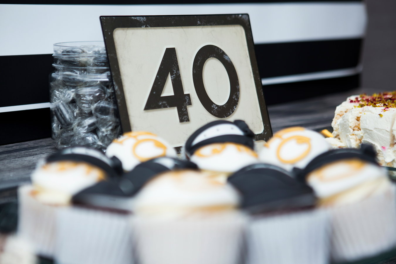 Table Numbers, Wedding Planning by Events By Keisha, Bromley, Kent