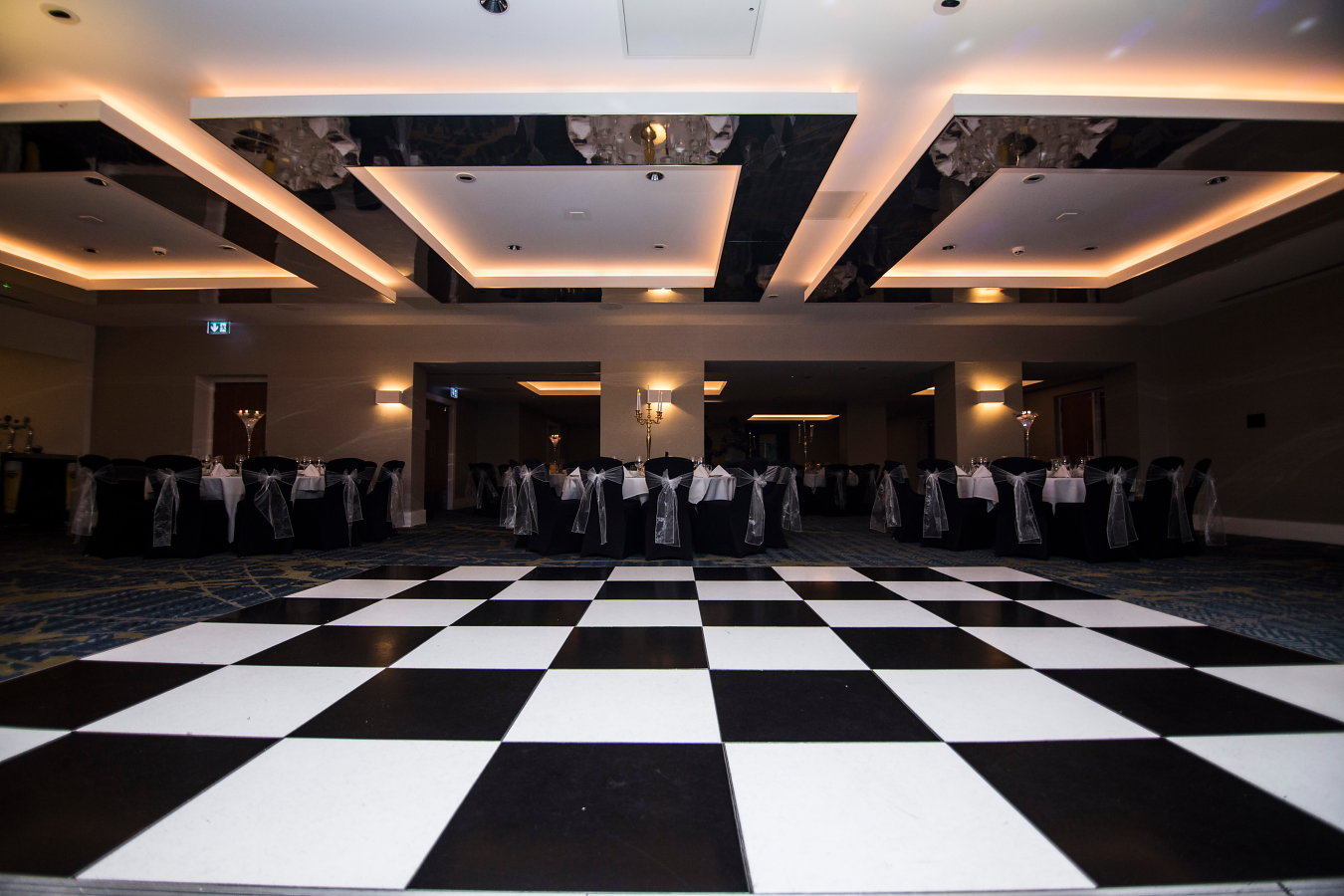 Dancefloor, Wedding Planning by Events By Keisha, Bromley, Kent