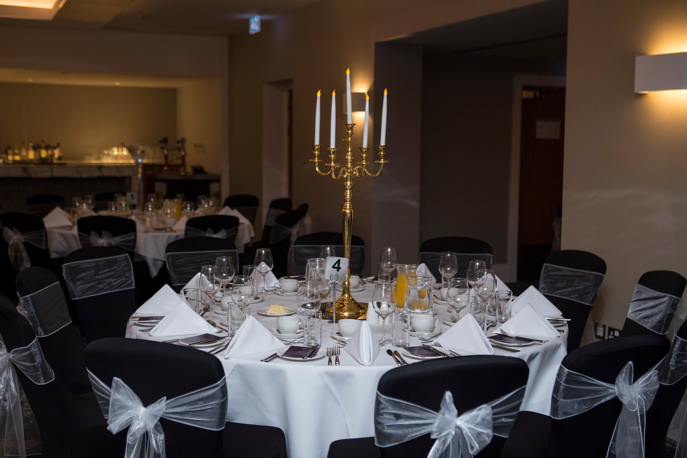 Wedding Decor Hire In Bromley, Kent