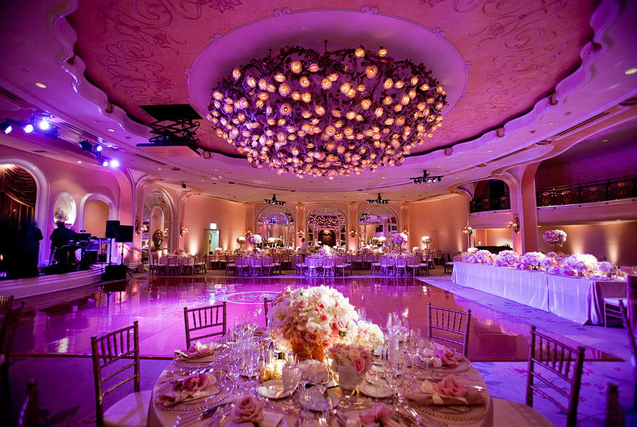events by keisha, best-in-class wedding planners