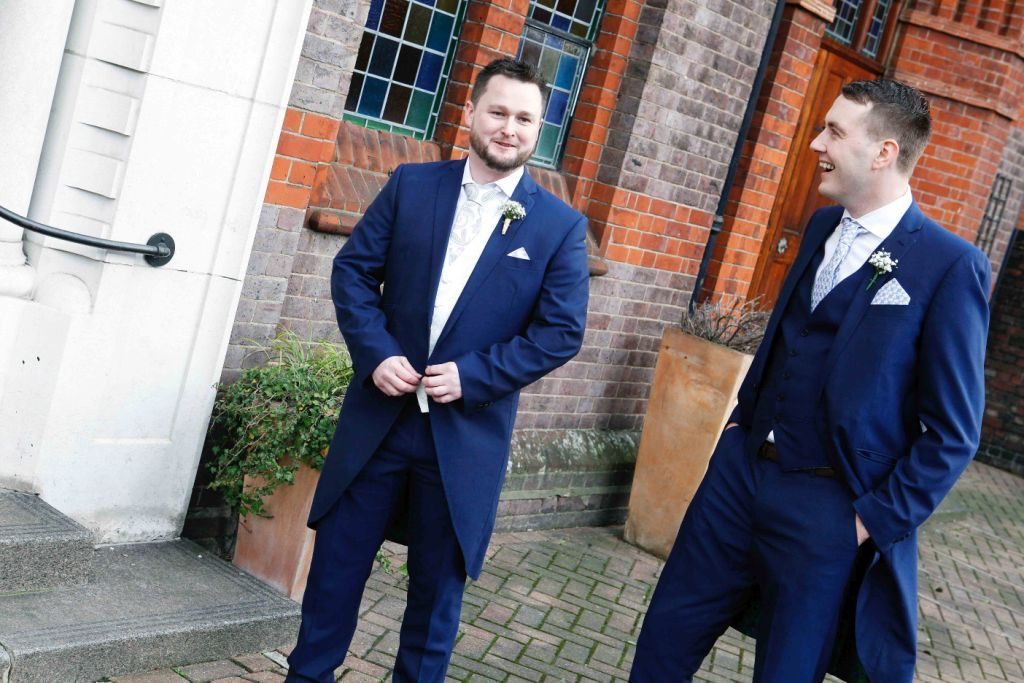 Groom, Wedding Planning by Events By Keisha, Bromley, Kent