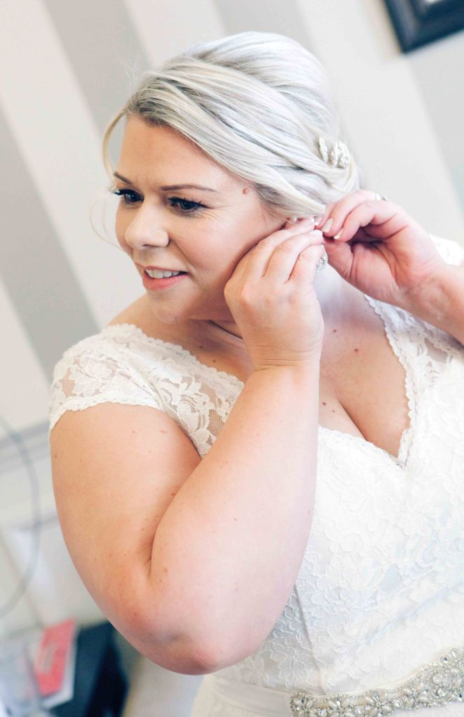 The Bride, Weddings at Events By Keisha, Bromley, Kent