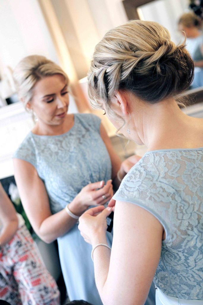 Bridesmaids, Weddings at Events By Keisha, Bromley, Kent