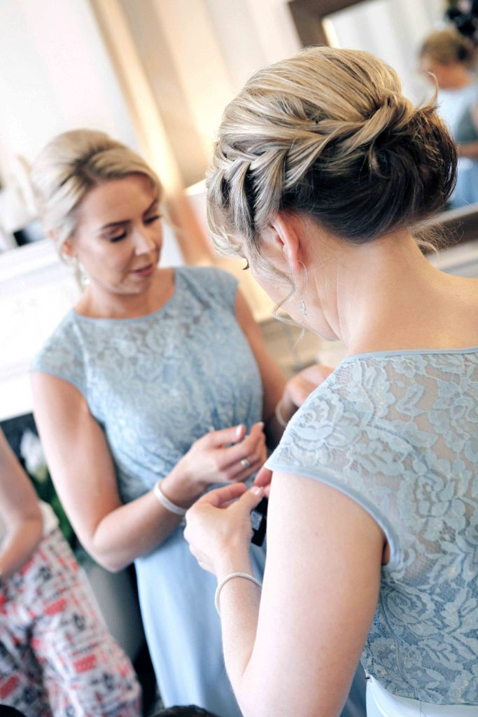 Bridesmaids, Weddings at Events By Keisha, Bromley, Kent