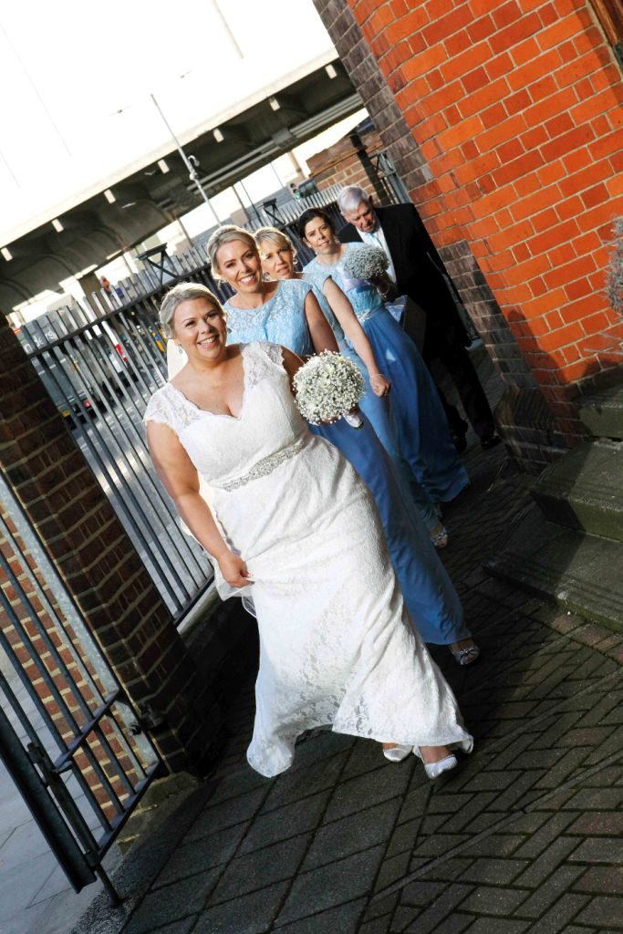 The Bride, Wedding Planning by Events By Keisha, Bromley, Kent