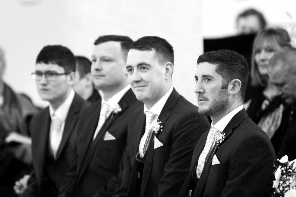 The Groom and best men, Wedding Planning by Events By Keisha, Bromley, Kent