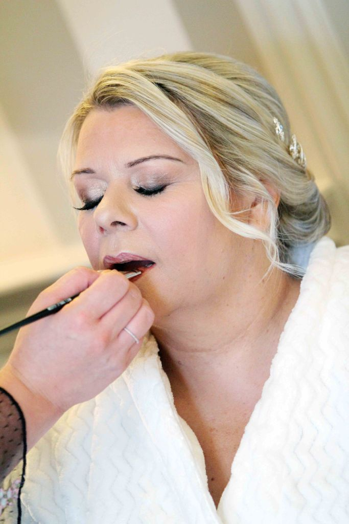 The Bride Makeup, Wedding Planning by Events By Keisha, Bromley, Kent
