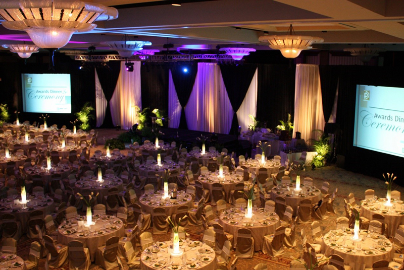event organizers in London