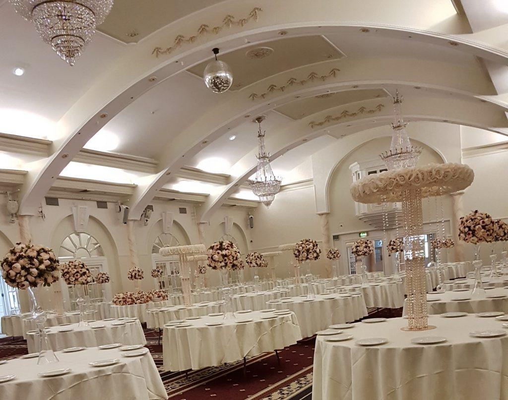Wedding decor ideas in Kent.
