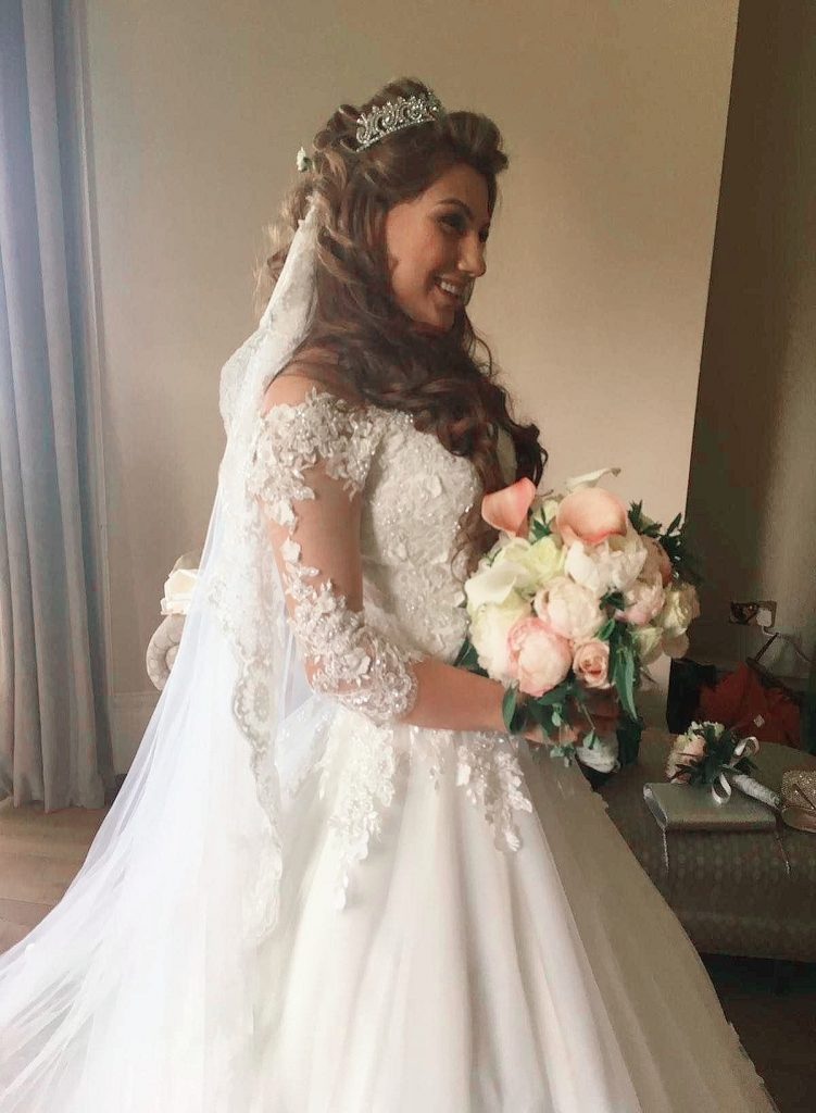 Wedding dress ideas for weddings in Kent