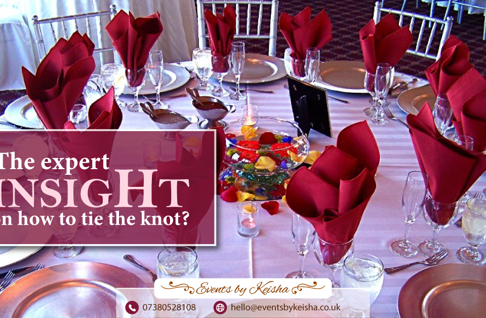 wedding ideas from events by keisha, kent