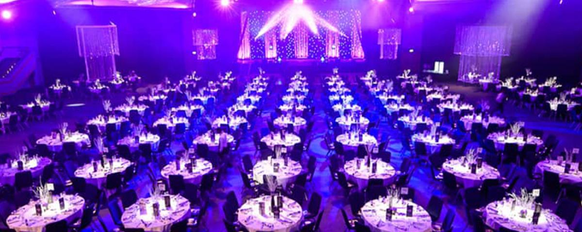 Wedding decor in Bromley, Kent
